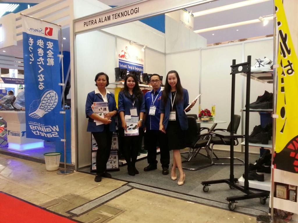 kemayoran manufakturing event 2016